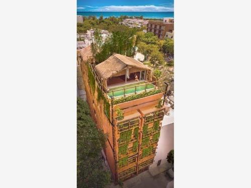 edificio en venta en playa del carmen 5ta
