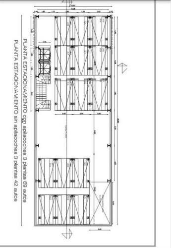 edificio en venta en polanco, miguel hidalgo