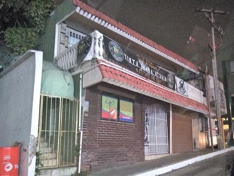 edificio en venta en tampico ave. ejercito mexicano
