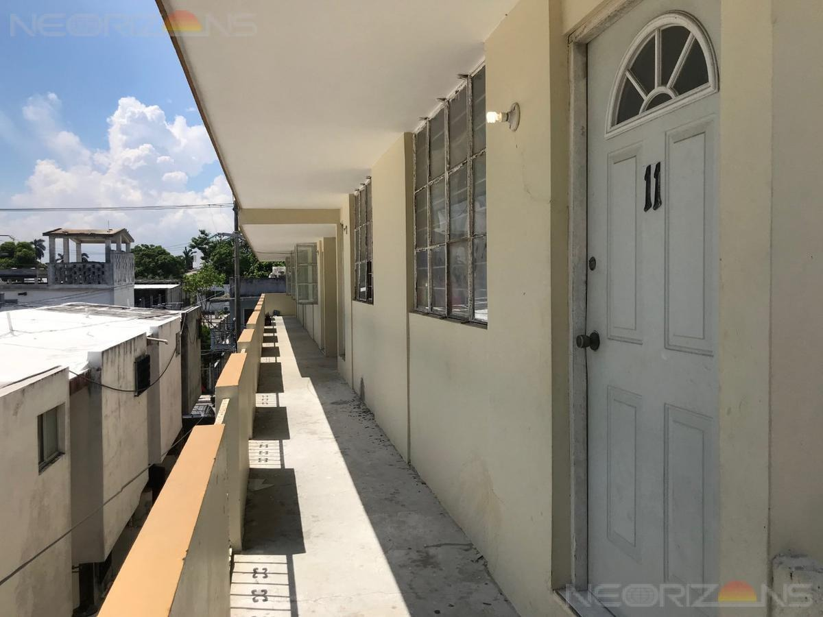 edificio en venta en  tampico col. tamaulipas
