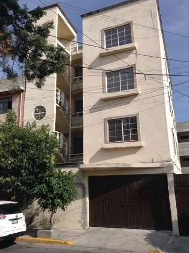 edificio en venta en tlalnepantla 8 departamentos