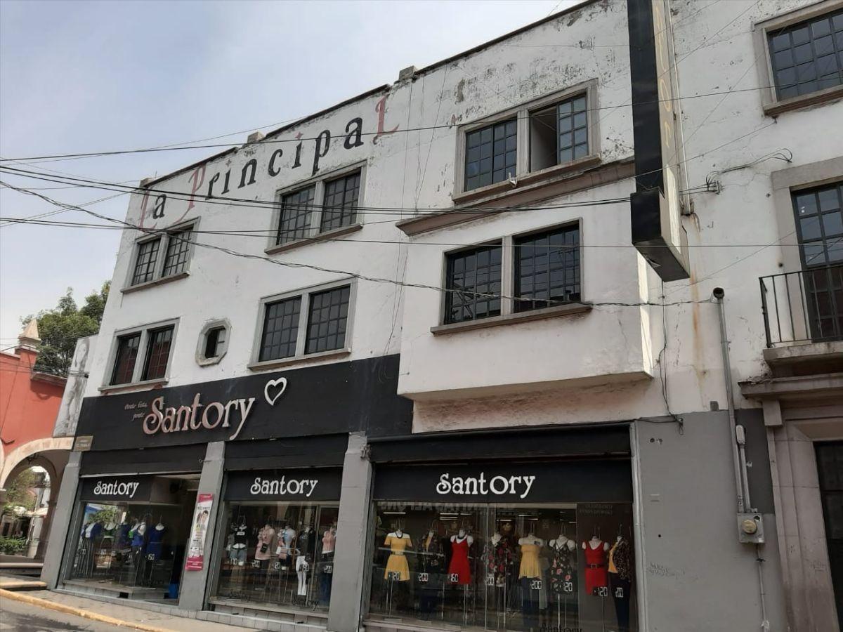 edificio en venta en tlalnepantla