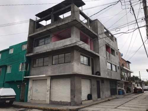 edificio en venta en toluca con excelente ubicación