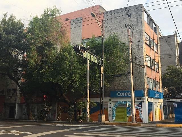 edificio en venta en vertiz narvarte