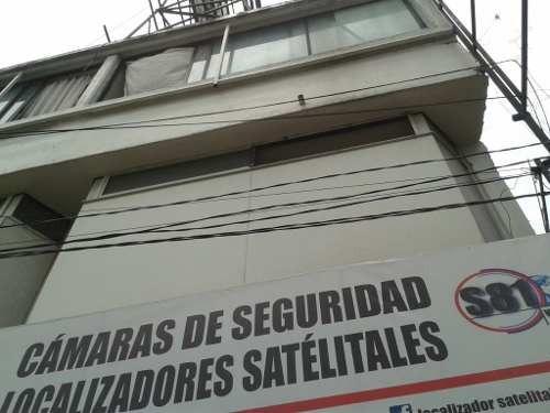 edificio en venta  en via jose lopez portillo