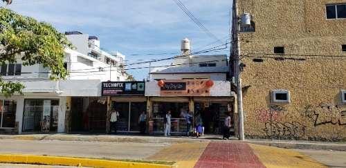 edificio en venta en zona con mayor plusvalía en playa del carmen
