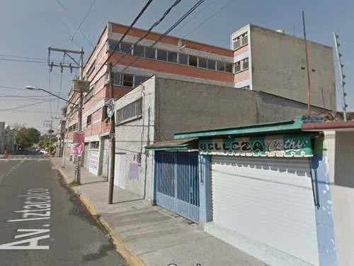 edificio en venta, iztacalco, ciudad de méxico