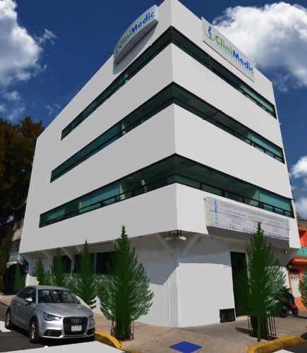 edificio en venta, iztapalapa, ciudad de méxico