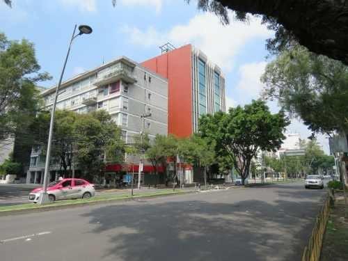 edificio en venta, miguel hidalgo, ciudad de méxico