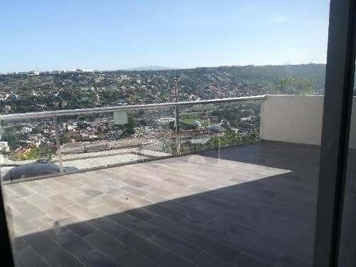 edificio en venta milenio iii, con tres departamentos de 134 m2 cada uno y roof garden de 170 m2