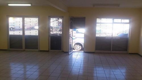 edificio en venta o renta en avenida deza y ulloa