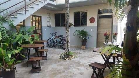 edificio en venta para rentas vacacionales y fijas en playa del carmen