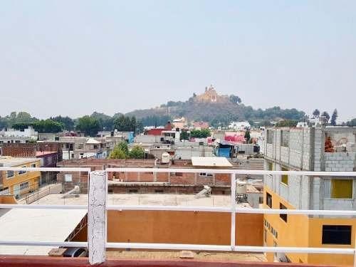 edificio en venta, san andrés cholula cerca de la pirámide, puebla