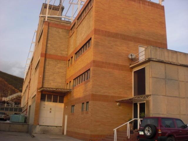 edificio en venta san antonio de los altos 15-4387