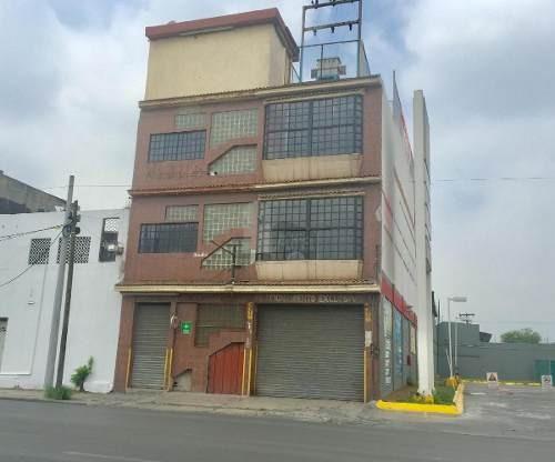 edificio en venta súper ubicado en ave. guerrero muy cerca de  colón, centro de mty