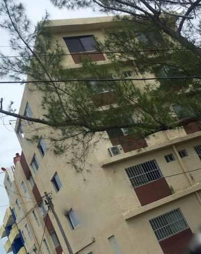 edificio en venta - supermanzana 24 - punta tanchacte