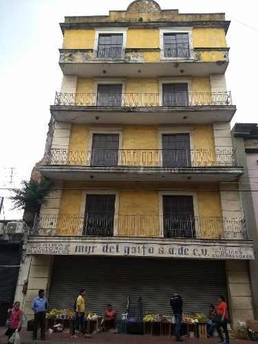 edificio en venta tampico en venta