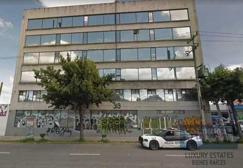 edificio en venta, toluca, estado de méxico