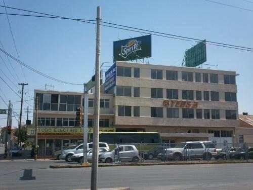 edificio en venta torreon centro