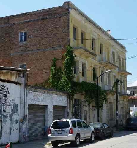edificio en venta ubicado en zona centro de tampico, tamaulipas.