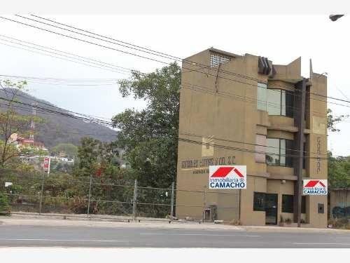 edificio en venta venta; en boulevard miguel de la madrid hurtado, manzanillo, colima