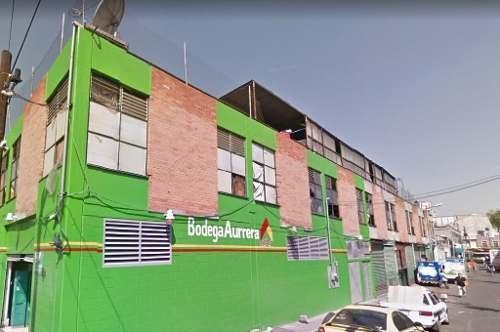 edificio en venta, venustiano carranza, ciudad de méxico
