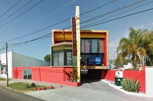 edificio en venta villas de tejeda, querétaro