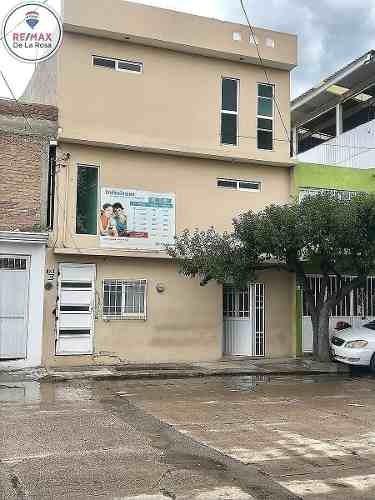 edificio en venta ya con locales rentados