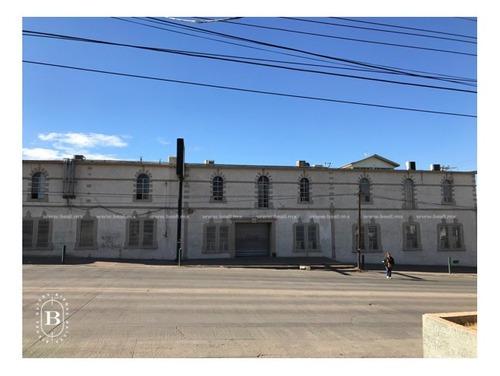 edificio en venta  zona centro sobre  avenida pacheco