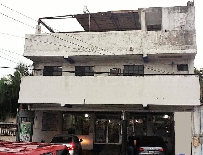 edificio en venta|renta en zona centro madero