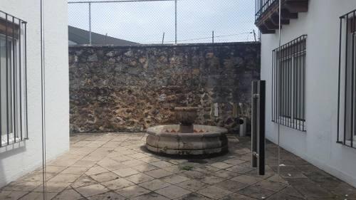 edificio  en vista hermosa / cuernavaca - roq-287-ed