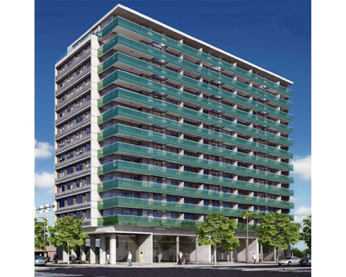 edificio entrega inmediata 1 dormitorio de categoría!! amplia financiación!!