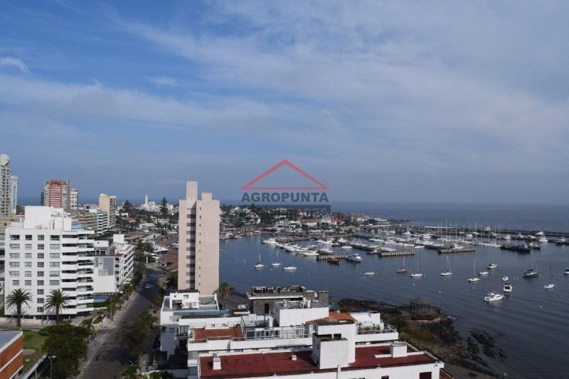 edificio espectacular ubicado en península, -ref:577