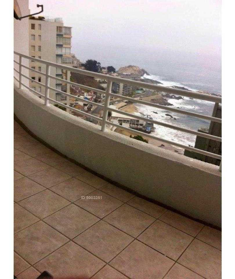 edificio euromarina ii, sector cochoa, reñaca, viña del mar