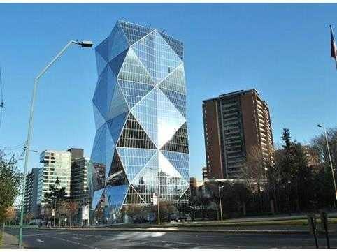 edificio génesis apoquindo