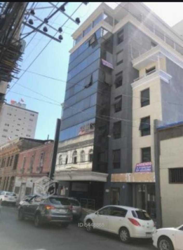 edificio humberstone / oficina