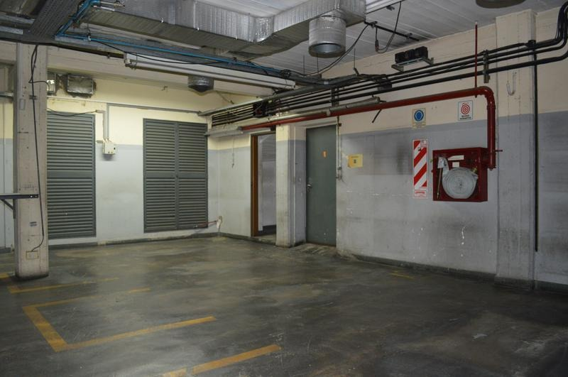 edificio industrial parque patricios - deposito - oficinas - galpon