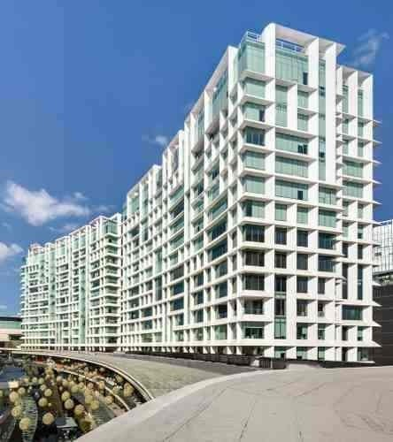 edificio inteligente, piso 1 al 3  con 1775  m2 antara32