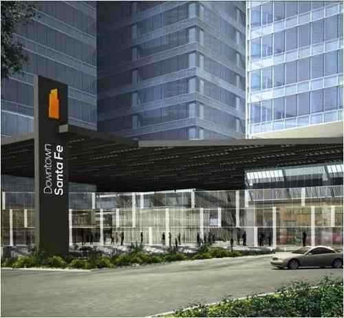 edificio inteligente, piso 1 con 1,165 m downtownvta