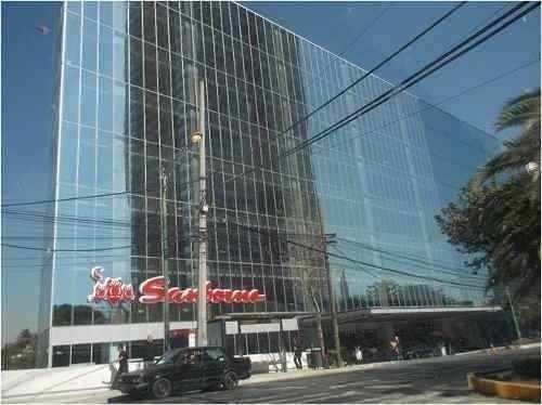 edificio inteligente, piso 4 al 6 con 1,158 m2 palmascarso2