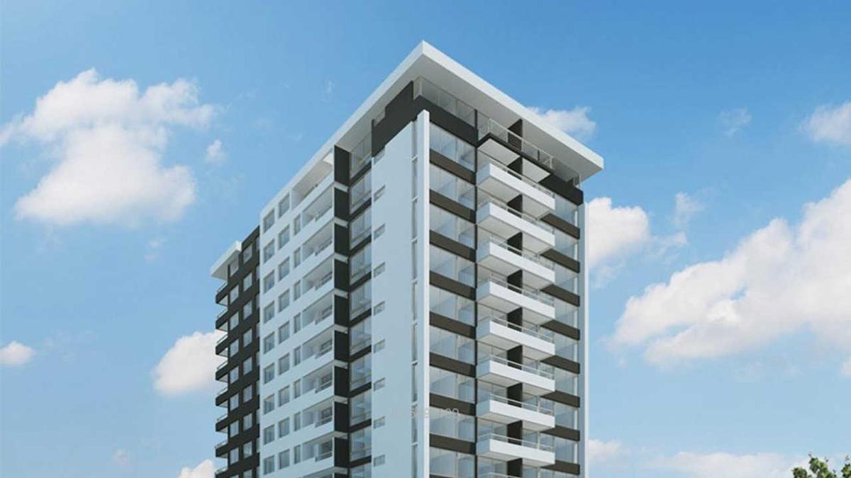 edificio isa cuarta avenida - 2d1b - met