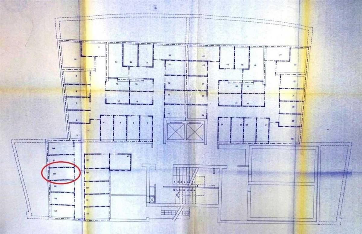 edificio jardín de la rada, piso 17