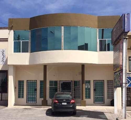 edificio locales comerciales venta av francisco villa 2,980,000 maumor gl1
