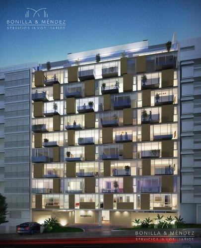 edificio magnolia, proyecto arq. isay weinfeld, 2 dormitorios y gran patio