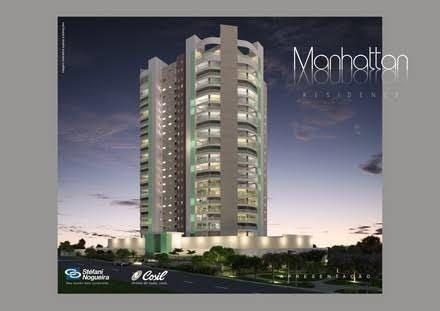 edifício manhattan - 77481
