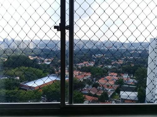 edifício marco i (zs1167) 400m metro alto da boa vista
