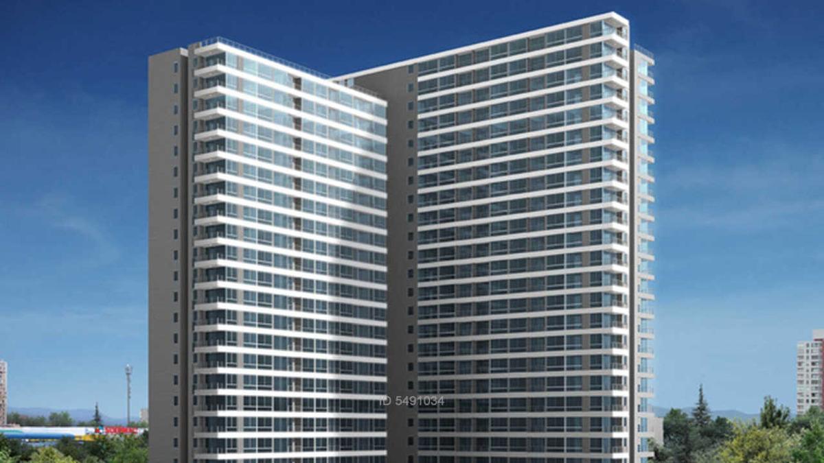 edificio metroparque - 2d1b - estacion m