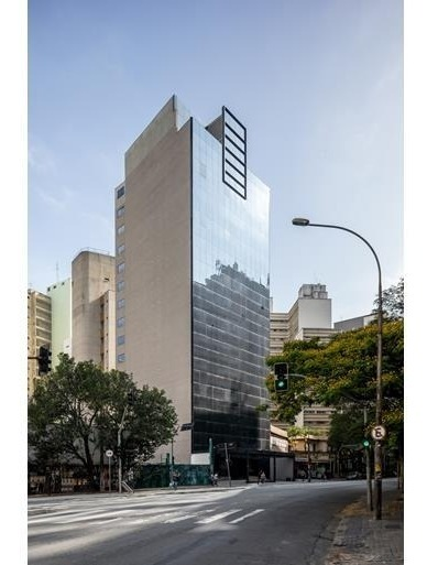edificio mf 277   martins fontes, 277  npi imoveis - l-5182