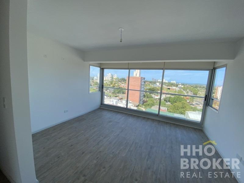 edificio mirador - alquiler - ref: 419