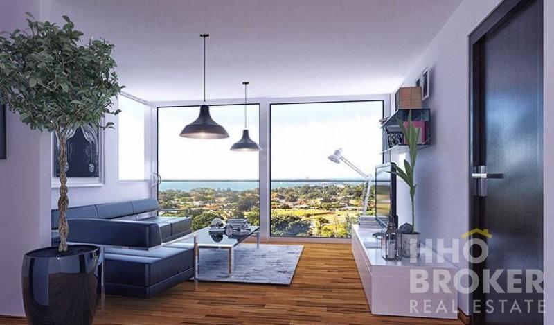 edificio mirador - apartamento en venta y alquiler-ref:420